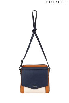 Fiorelli Contrast Cross Body Bag
