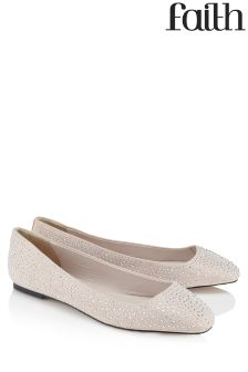 Faith Adele Ballerina Shoes