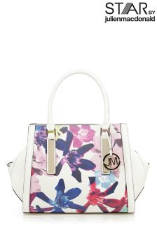 Star by Julien MacDonald Summer Floral Winged Grab Bag
