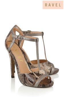 Ravel High Heel Sandal