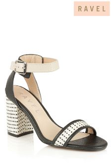 Ravel Strappy Sandal