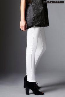 Noisy May Soft Skinny Jeans