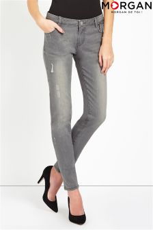 Morgan Slim Jeans