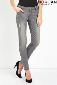 Morgan Slim Jeans
