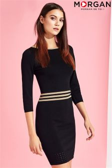 Morgan Bodycon Knitted Dress