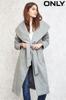 Only Woven Coat