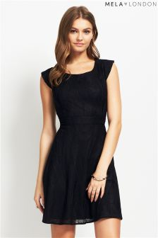 Mela Loves London Lace Dress