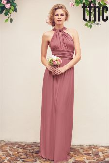 tfnc Multi Way Maxi Dress