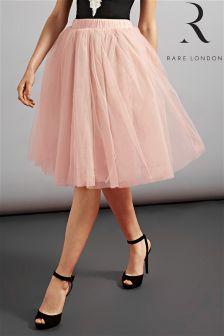 Rare Ballerina Midi Skirt