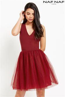 Naf Naf Prom Dress