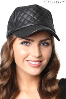 Gregorys Quilted Baseball Cap