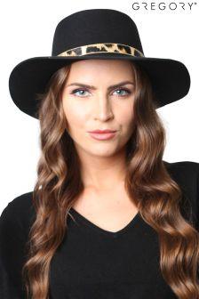Gregorys Fedora Hat