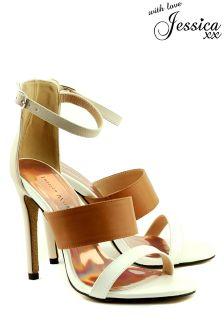 Jessica Wright Alaska Sandal