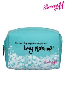 Barry M Limited Edition Make Up Bag