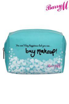 Barry M Limited Edition Make Up Bag