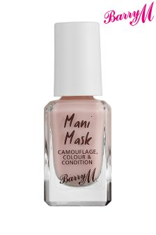 Barry M Mani Mask