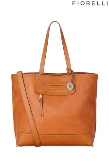 Fiorelli Tassel Zip Shopper Bag