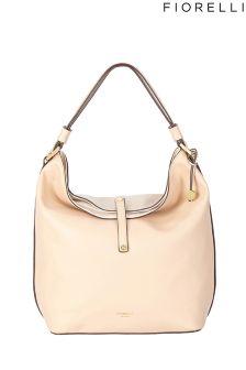 Fiorelli Fold Over Hobo Bag