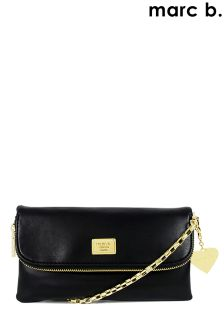 Marc B Metal Trim Clutch