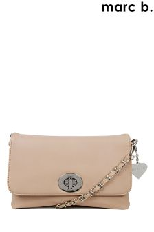 Marc B Clutch Bag