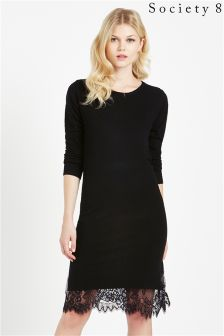 Society 8 Jumper Dress