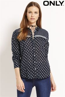 Only Printed Shirt