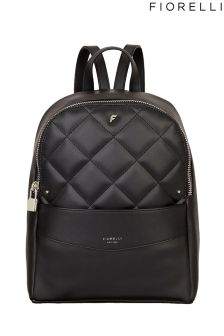 Fiorelli Quilted Backpack