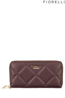 Fiorelli Large Zip Around Purse