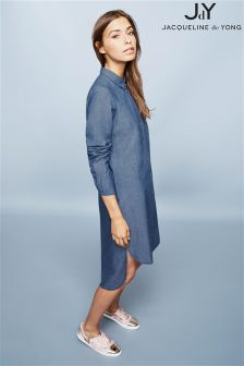 Jdy Long Shirt Dress
