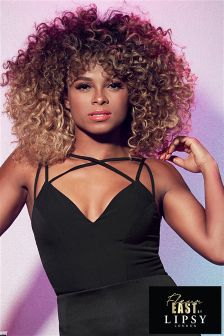 Fleur East For Lipsy Structured Body