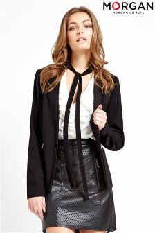 Morgan Long Sleeve Blazer