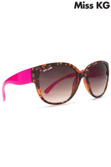 Miss KG Glamour Shaped Sunglass