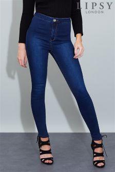 Lipsy High Rise Skinny Jean