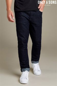Only & Sons Loom Slim Jeans