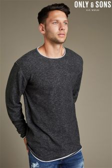 Only & Sons Knitted Sweater