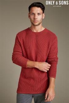 Only & Sons Knitted Jumper