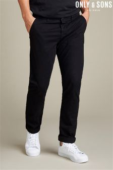 Only & Sons Sharp Tapered Chino