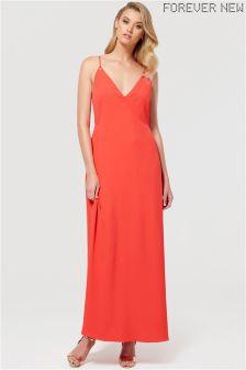 Forever New Slip Maxi Dress