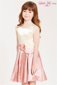 buy occasionwear pink girls dresses from the next uk