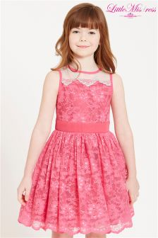 Little Misdress Fit And Flare Occasion Dress