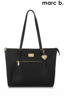 Marc B Shopper Bag