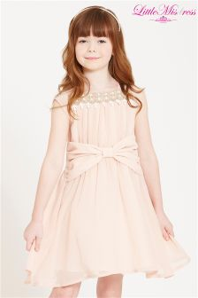 Little Misdress Chiffon Dress