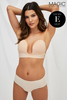 Magic Body Fashion Backless Strapless Bra