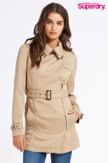 Superdry Trench Coat