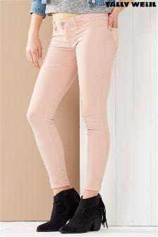 Tally Weijl Crop Skinny Jeans