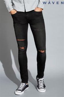 Waven Mens Classic Jeans