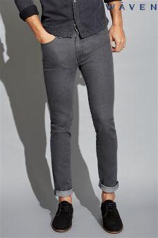 Waven Mens Skinny Jeans