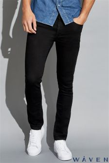 Waven Mens Super Skinny Spray On Jeans