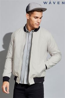 Waven Mens Bomber Jacket