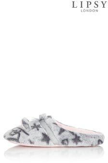 Lipsy Star Mules Footwear